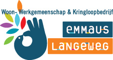 Emmaus Langeweg webwinkel