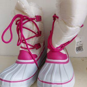 Meisjes snowboots mt 37