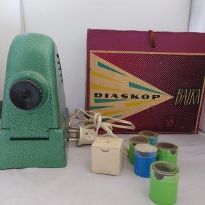 Bajka Diaskop Projector