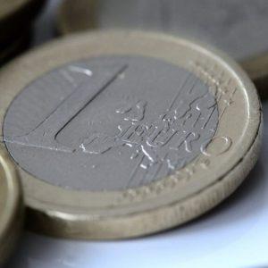 Donatie Stichting Emmaus Langeweg en Breda, Euro munten